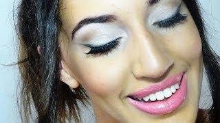 Maquiagem Inspirada na Pixie Lott por Ana Costa