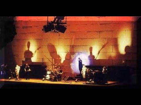 Pink Floyd - The Wall Live Rehearsals (1981)