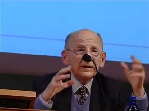 Otto Kernberg - Narcisissm: the political dimension - IPP Turin Italy -March 19 2011 English