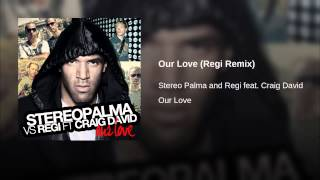 Our Love (Regi Remix)