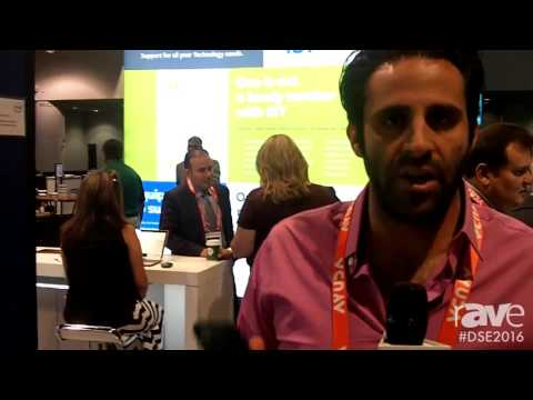 DSE 2016: Swyft Demos Automated Retail Set-up With Facial Recognition and Analytics in Intel Booth