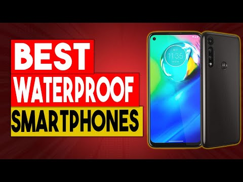 9 Best Waterproof Smartphones 2021 (Buyers Guide And Reviews)