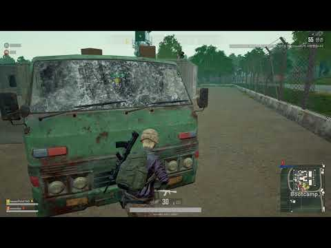 PLAYERUNKNOWN'S BATTLEGROUNDS 2018 07 20   22 31 03 05 DVR