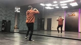 Urban Dance Tutorial  | Lost In Japan Remix  | Begınner