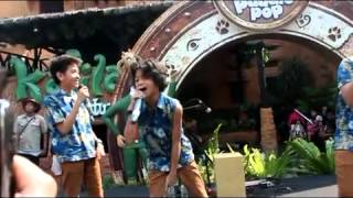 cjr - what makes you beautiful