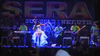 TKW Reza Lawang Sewu with SERA Live in Jaken