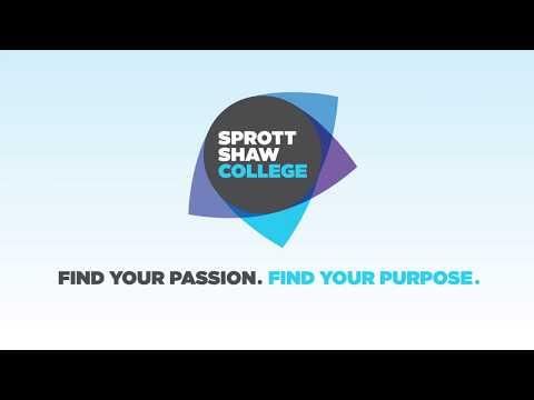 Digital Marketing Program - Sprott Shaw College