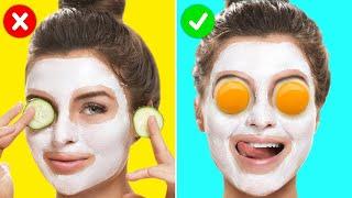 27 домашних масок для лица Женские бьюти советы