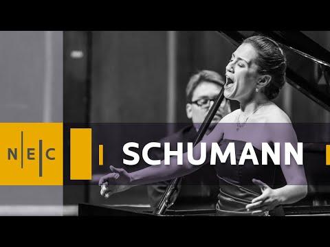 Schumann: Frauenliebe und Leben, op. 42