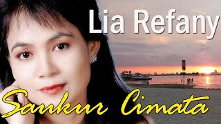 Lia refany   Saukur Cimata   Pop Sunda   Valentino Jaya Abadi