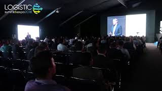 Conferencia Congreso Internacional - Logistic Summit & Expo 2018