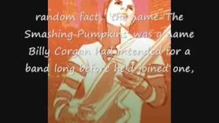 The Smashing Pumpkins - Money (cover)