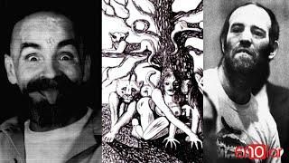 Seri Katillerin Ruh Hallerini Yansıtan Kendi Çizdikleri 10 Resim