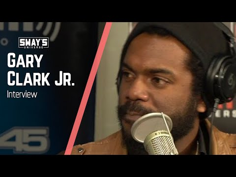 Grammy Award Winning Musician Gary Clark Jr Talks New Album 'This Land'