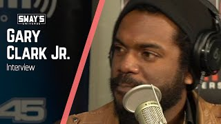 Grammy Award Winning Musician Gary Clark Jr Talks New Album 'This Land' Video