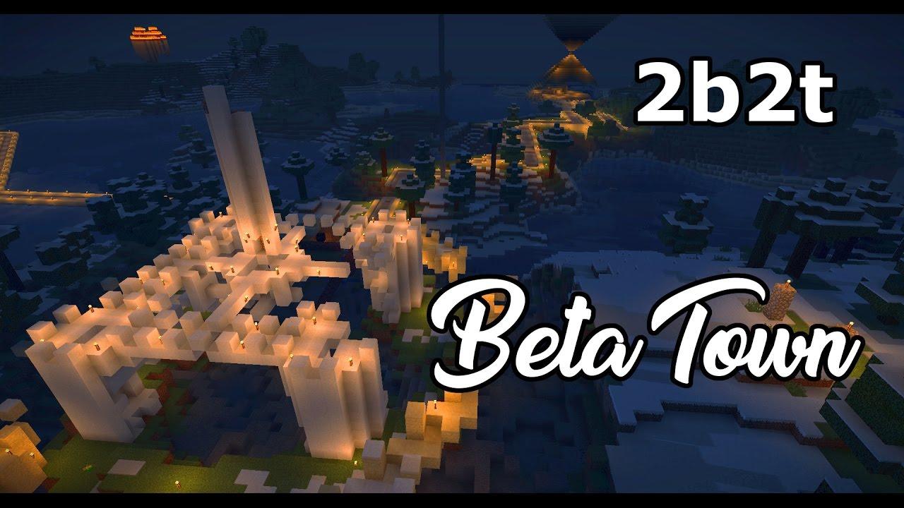 2b2t Beta Base Tour (2011)