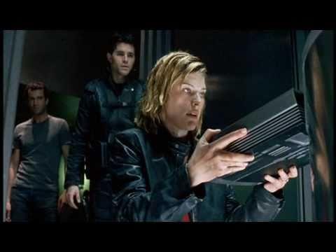 Resident Evil (2002) - Movie Trailer