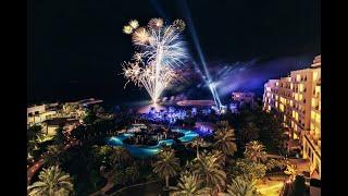 New Year's Eve Fusion Bonfire Night 2020 At Sofitel Bahrain