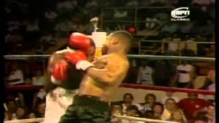 Mike Tyson History Part 1