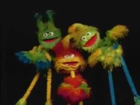 Sesame Street's 25th Birthday A Musical Celebration! Part 5 thumbnail