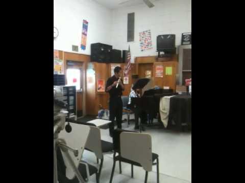 La Flute de Pan performed by Colin Monaco - YouTube