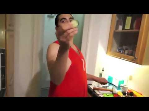 Фейлы на кухне или повар от Бога 73