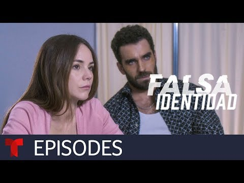 Falsa Identidad   Episode 44   Telemundo English