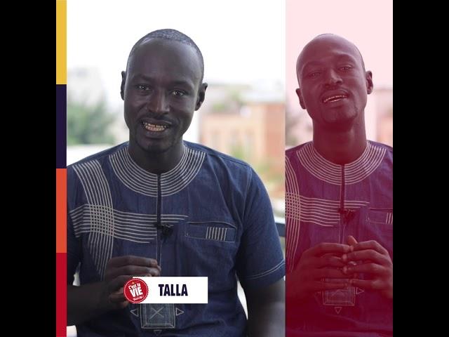 C'est la vie ! - Talla VS Ndiaga #RatangaFamily
