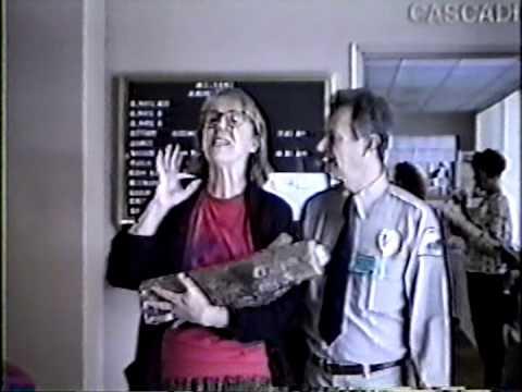 1994 Twin Peaks Fest (part 1)