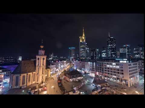 ServiceNow Frankfurt