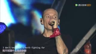 Linkin Park - Breaking The Habit (Live in Beijing 2015)