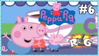Peppa Pig Games | Peppa Pig Theme Park | Peppa Pig Parque Temático | #6