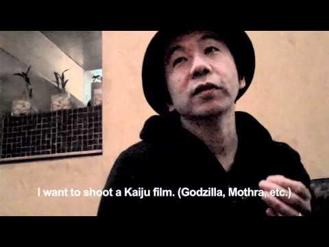 Shinya Tsukamoto Interview