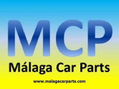 MG Parts 952 53 28 62 Quote REF EDK for Discount Water Pump, Cambelt Kits Malaga,Spain