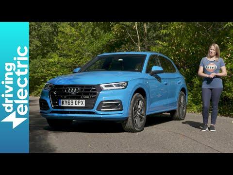 Audi Q5 hybrid review - DrivingElectric