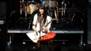 Halestorm - Innocence (Live in Philly)