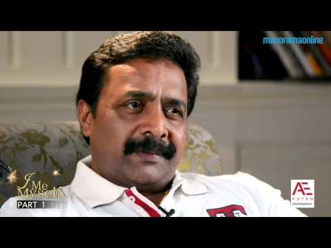 Renji Panicker talking about Mammootty  Exclusive Interview