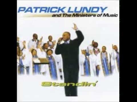 Patrick Lundy & The Ministers Of Music - There Is No Way