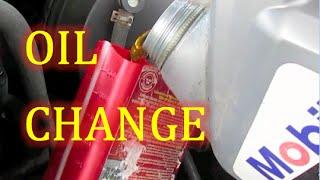 how to change oil change dodge ram 1500 pickup truck