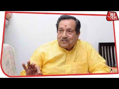 RSS नेता इंद्रेश बोले- राम मंदिर निर्माण में देरी के लिए कांग्रेस, वाम और 2-3 जज गुनहगार