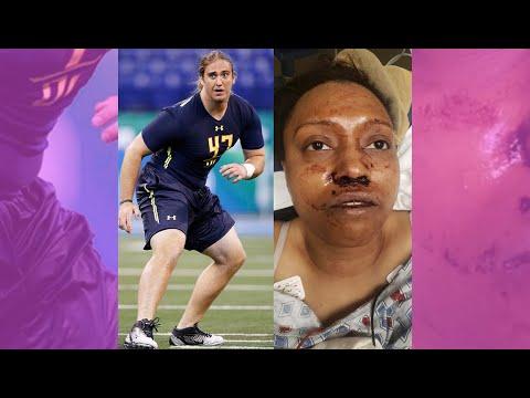 Swirler Nearly Killed By NFL Zaddy #SwirlerViolenceIssues