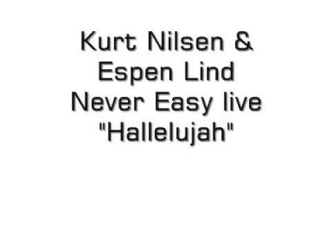 Клип Espen Lind - Never Easy