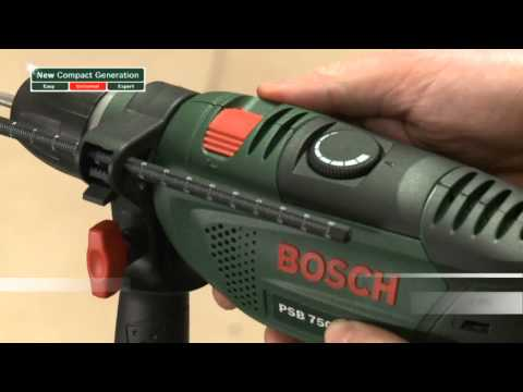 bosch rotary hammer drill videos doovi. Black Bedroom Furniture Sets. Home Design Ideas