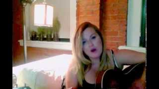 Makin' Plans (miranda Lambert) Cover