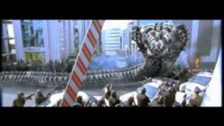 Robot trailer 1