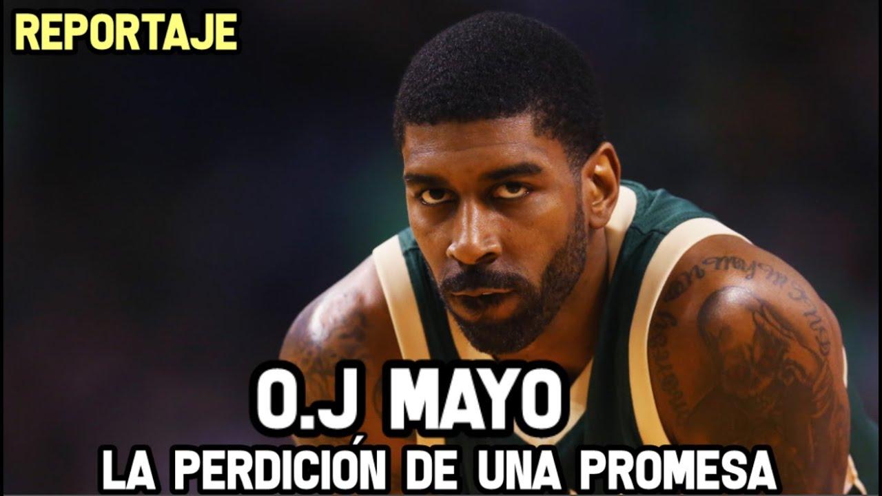 OJ Mayo - La Perdición de una Promesa | Reportaje NBA