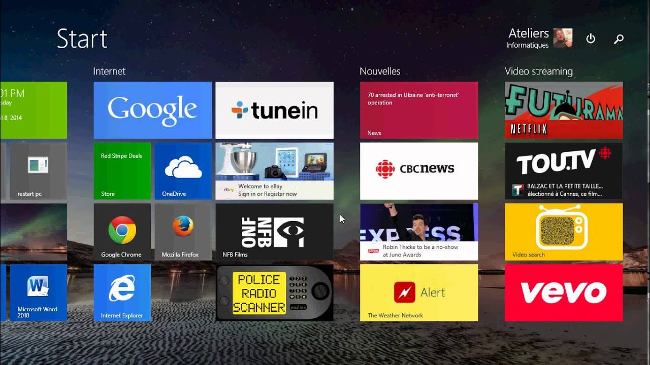 Windows 8 1 Update 1 Review