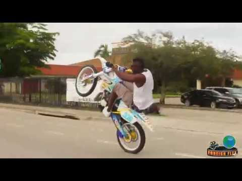 ForeignFlexTv Presents: Miami Dade County Bike Life