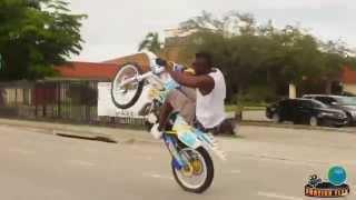 Dade County Bike Life