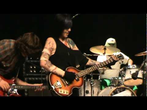 Friday Night Concert (K-Sides) - Tokyo in Tulsa 2011
